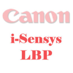 Canon i-Sensys LBP