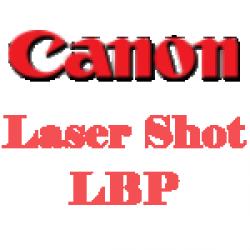 Canon Laser Shot LBP