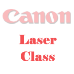 Canon Laser Class