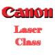 Canon Laser Class