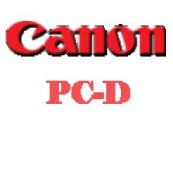 Canon PC-D