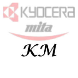 Kyocera KM