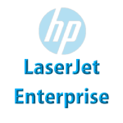 HP LaserJet Enterprise