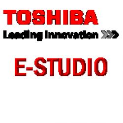 ToshibaE-STUDIO